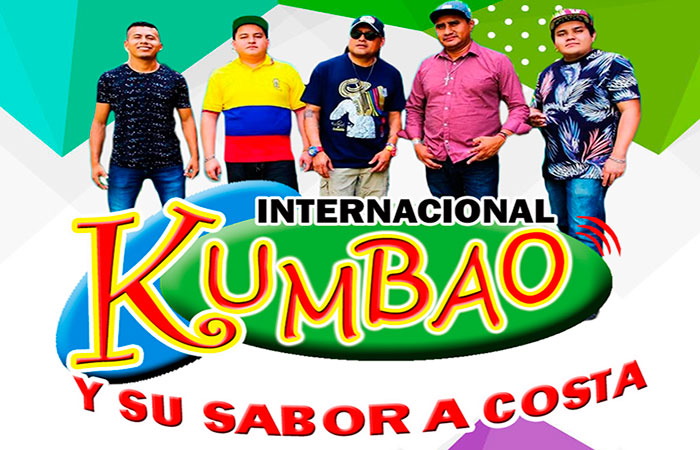 Internacional kumbao